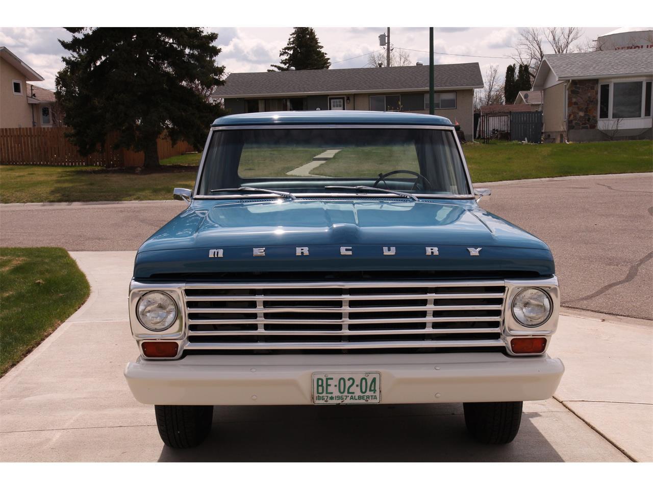 1967 Mercury Pickup (CC-1214324) for sale in Redcliff, Alberta