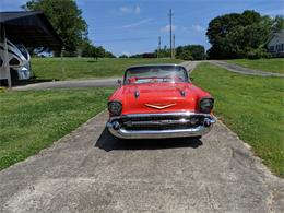 1957 Chevrolet Bel Air (CC-1214332) for sale in Gainsville, Georgia