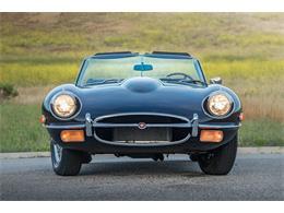 1971 Jaguar XKE Series II (CC-1214337) for sale in Irvine, California