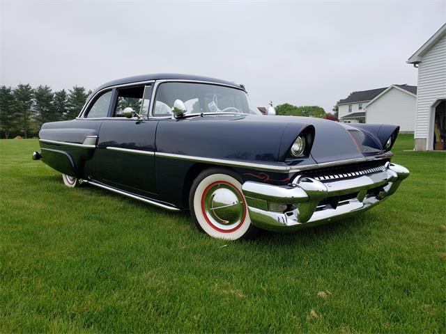 1955 Mercury Custom (CC-1214343) for sale in Nazareth, Pennsylvania