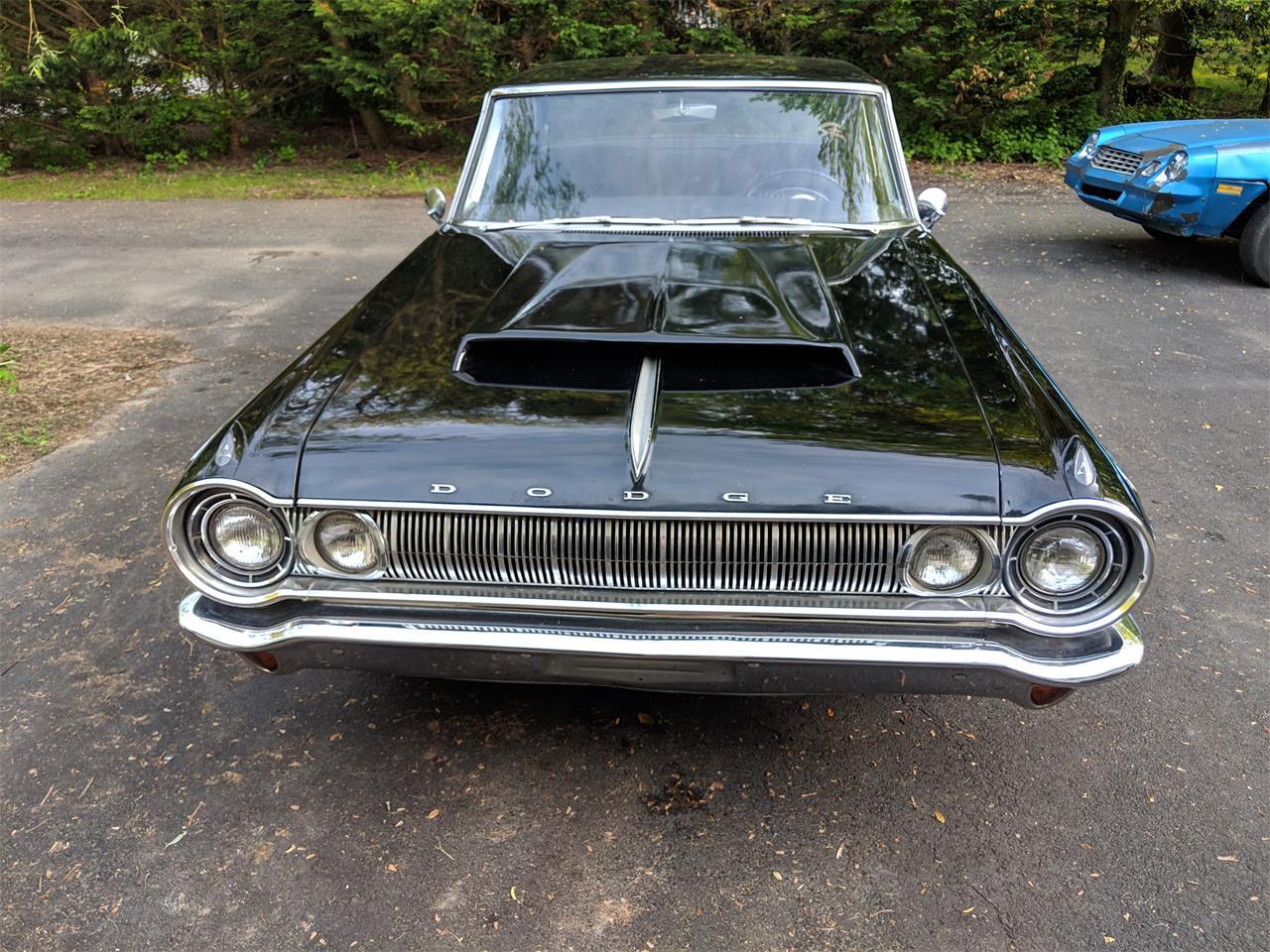 1964 Dodge Polara (CC-1214345) for sale in Elkton, Maryland