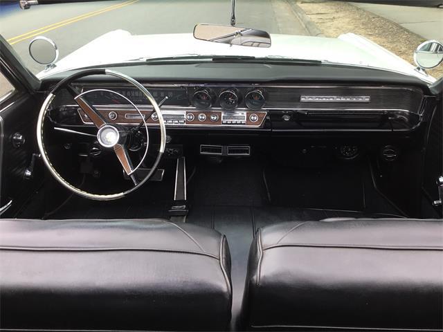 1964 Pontiac Bonneville (CC-1214354) for sale in Raleigh, North Carolina