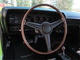 1970 Plymouth Cuda (CC-1214357) for sale in Goodrich, Michigan