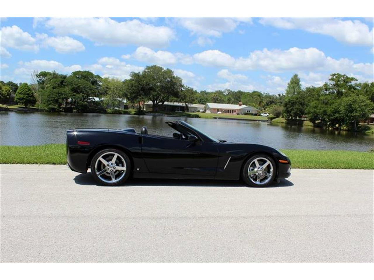 2007 Chevrolet Corvette (CC-1214437) for sale in Clearwater, Florida