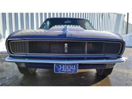 1967 Chevrolet Camaro RS (CC-1210466) for sale in Billings, Montana