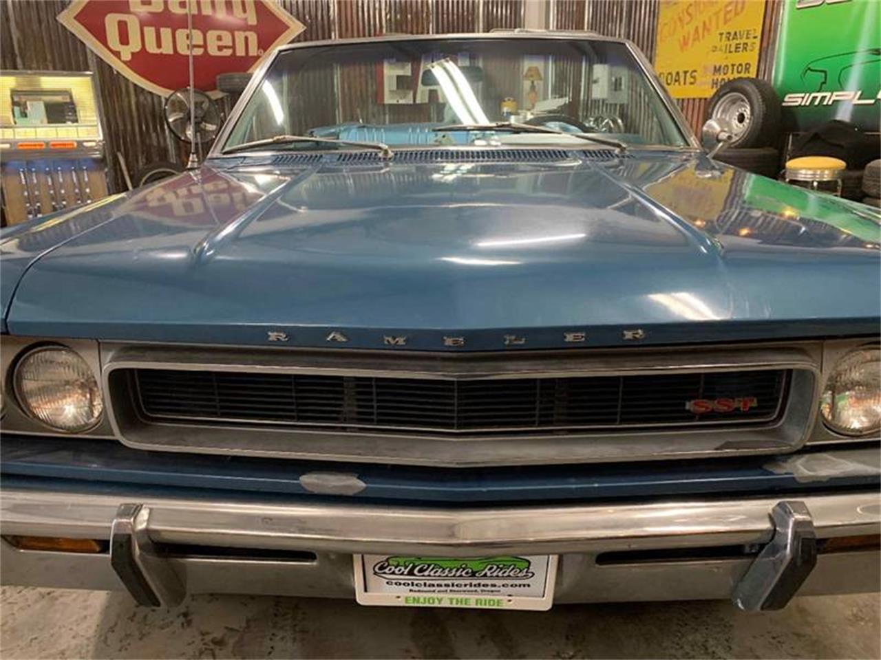 1967 AMC Rebel (CC-1214668) for sale in Redmond, Oregon