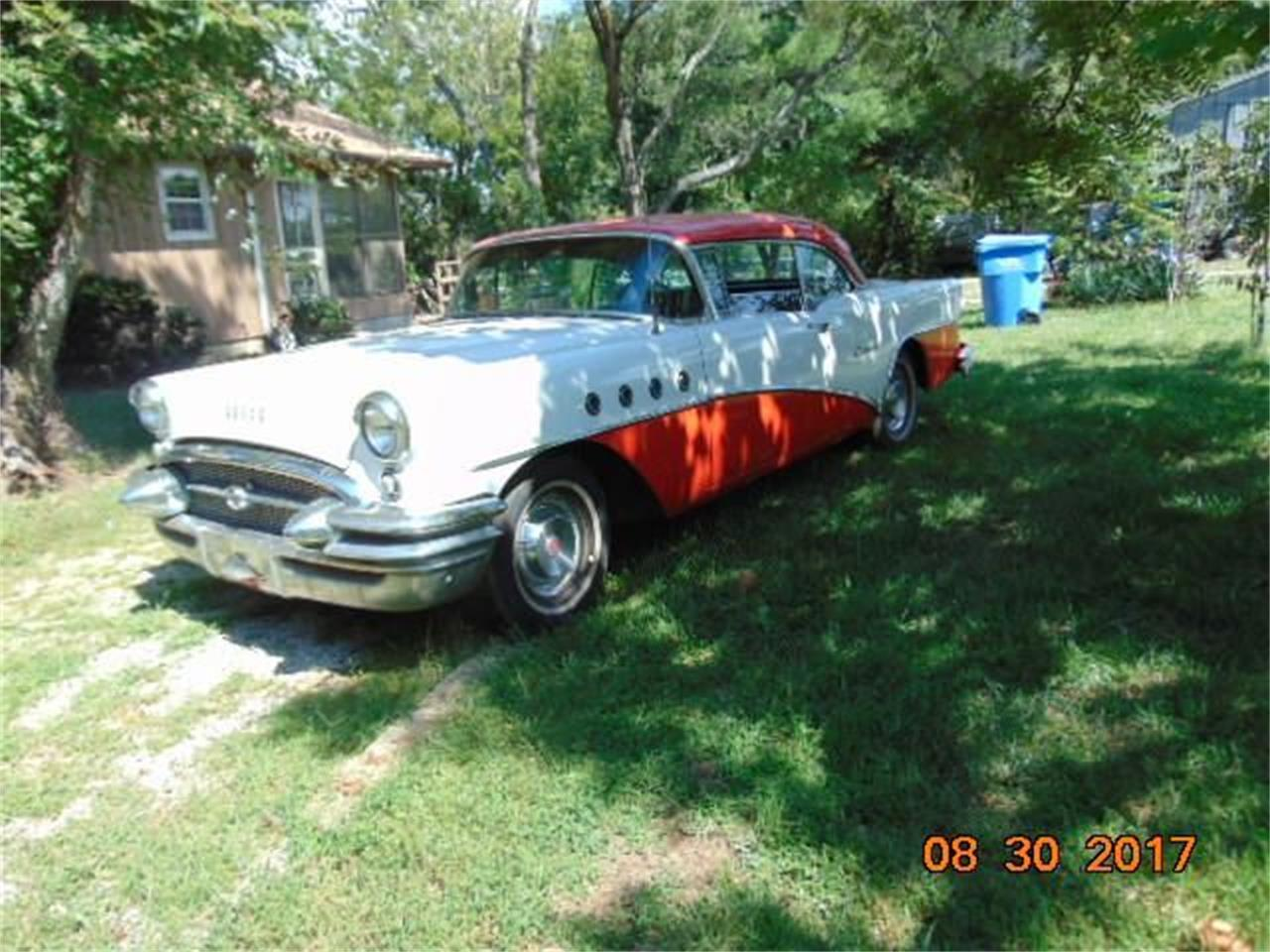 1955 Buick Century (CC-1214703) for sale in Cadillac, Michigan