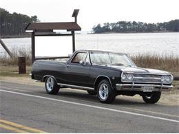 1965 Chevrolet El Camino (CC-1214728) for sale in Cadillac, Michigan