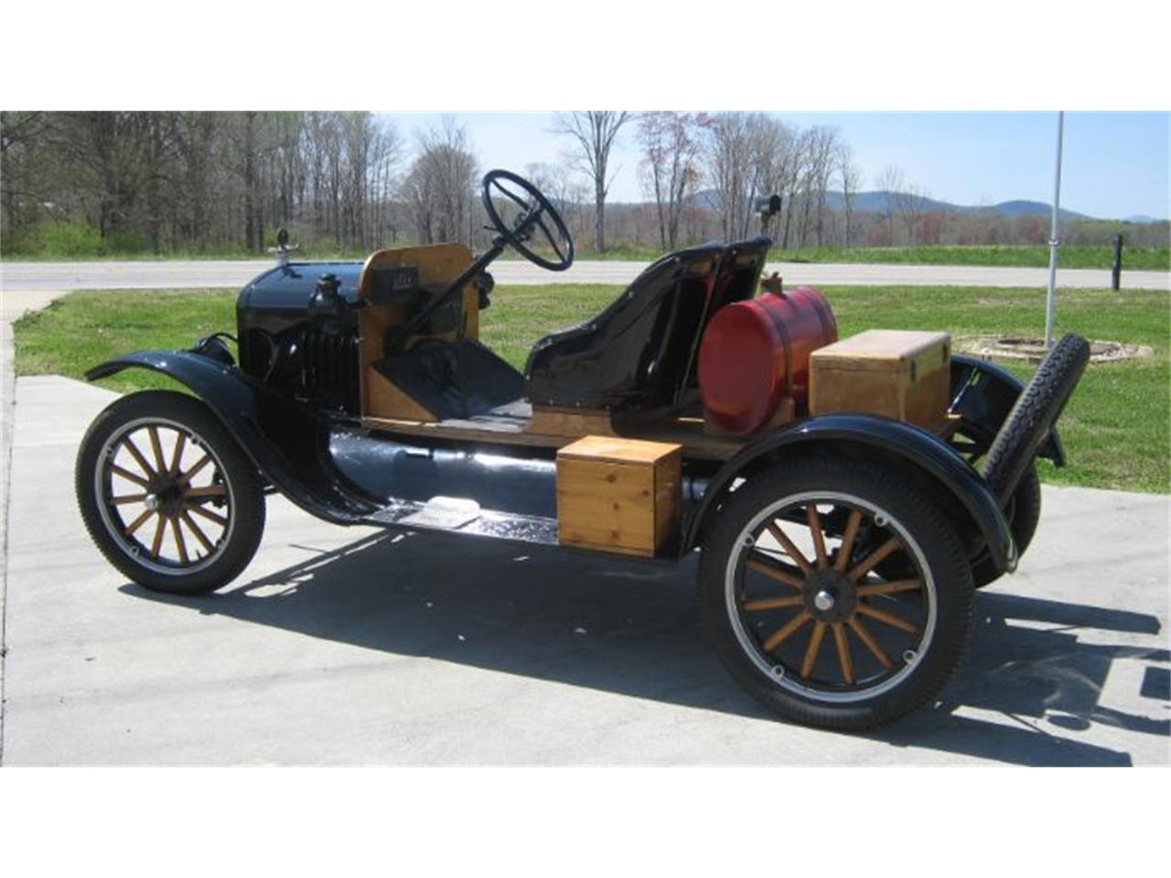 1924 Ford Model T (CC-1214732) for sale in Cadillac, Michigan