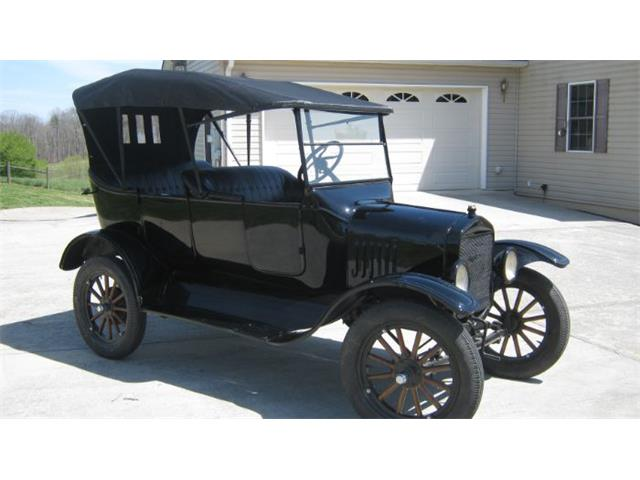 1922 Ford Model T (CC-1214733) for sale in Cadillac, Michigan