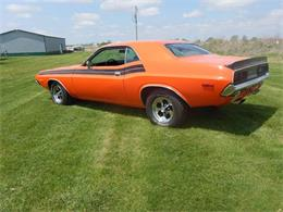 1973 Dodge Challenger (CC-1214812) for sale in Clarence, Iowa
