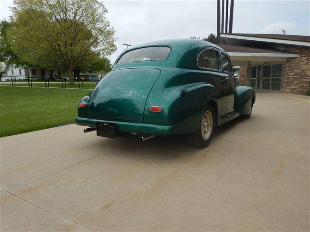 1941 Chevrolet Fleetline (CC-1214817) for sale in Clarence, Iowa