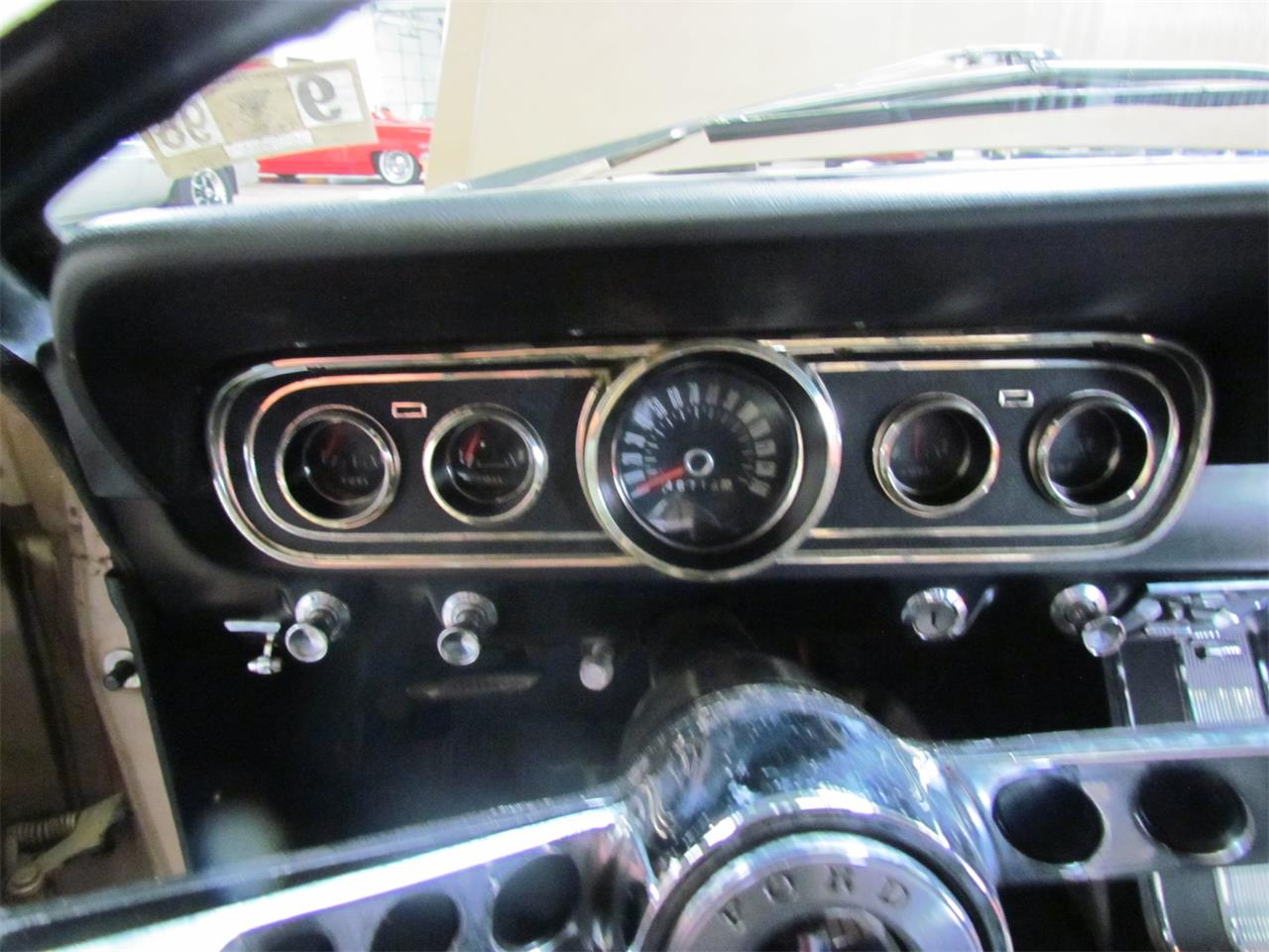 1966 Ford Mustang (CC-1214837) for sale in Gurnee, Illinois
