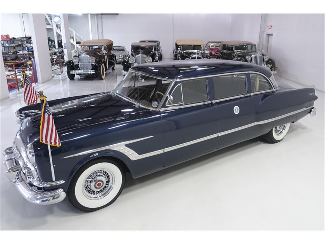 1953 Packard Limousine (CC-1214856) for sale in Saint Louis, Missouri