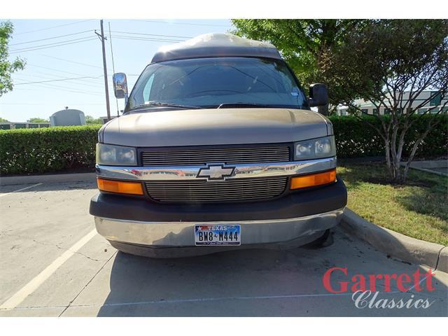 2003 Chevrolet Van (CC-1214858) for sale in Lewisville, TEXAS (TX)