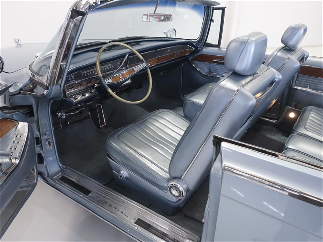 1965 Chrysler Imperial Crown (CC-1214860) for sale in Saint Louis, Missouri