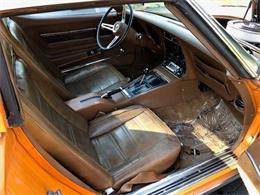 1973 Chevrolet Corvette (CC-1214882) for sale in Fletcher, North Carolina