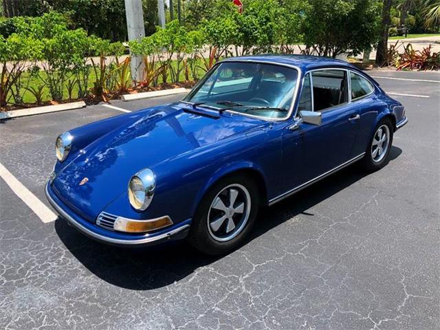 1970 Porsche 911 (CC-1214918) for sale in Naples, Florida