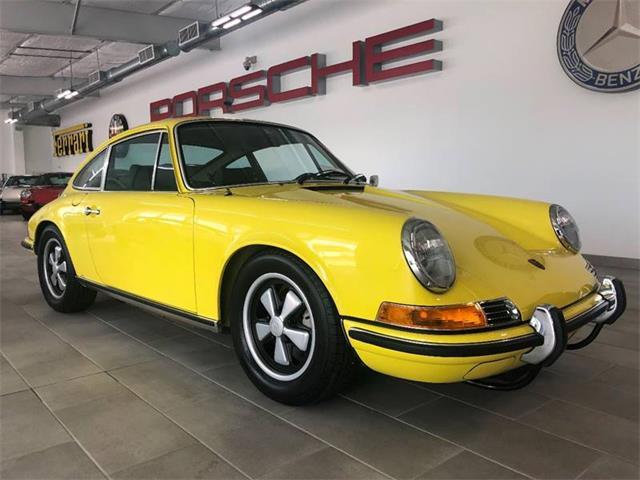 1972 Porsche 911 (CC-1214919) for sale in Naples, Florida