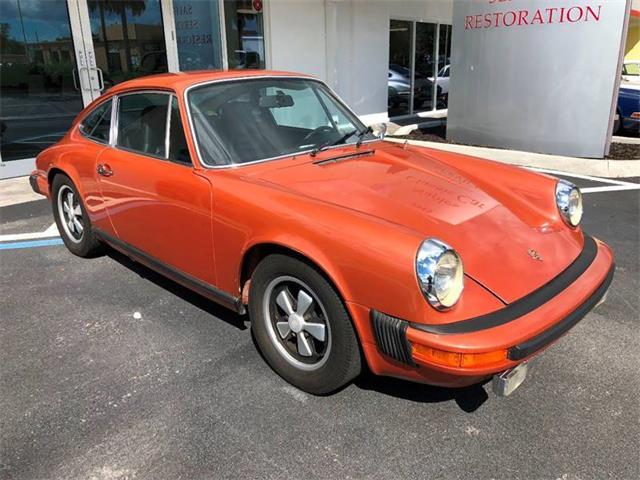 1974 Porsche 911 (CC-1214928) for sale in Naples, Florida