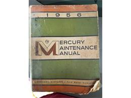 1956 Mercury Medalist (CC-1214935) for sale in Naperville, Illinois
