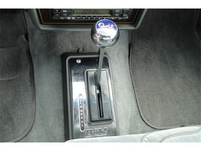 1985 Chevrolet El Camino (CC-1214941) for sale in Grand Rapids, Minnesota