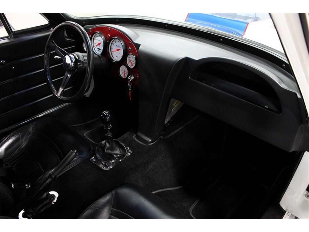 1963 Chevrolet Corvette (CC-1214956) for sale in Kentwood, Michigan