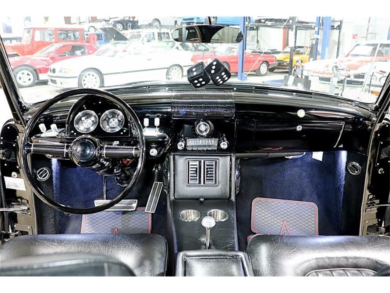 1953 Mercury Monterey (CC-1214959) for sale in Kentwood, Michigan