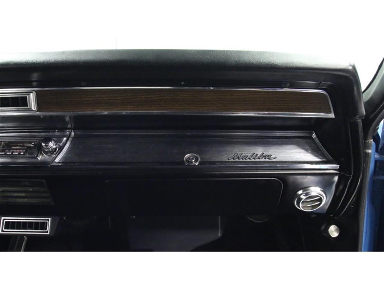 1967 Chevrolet Chevelle (CC-1214962) for sale in Lithia Springs, Georgia