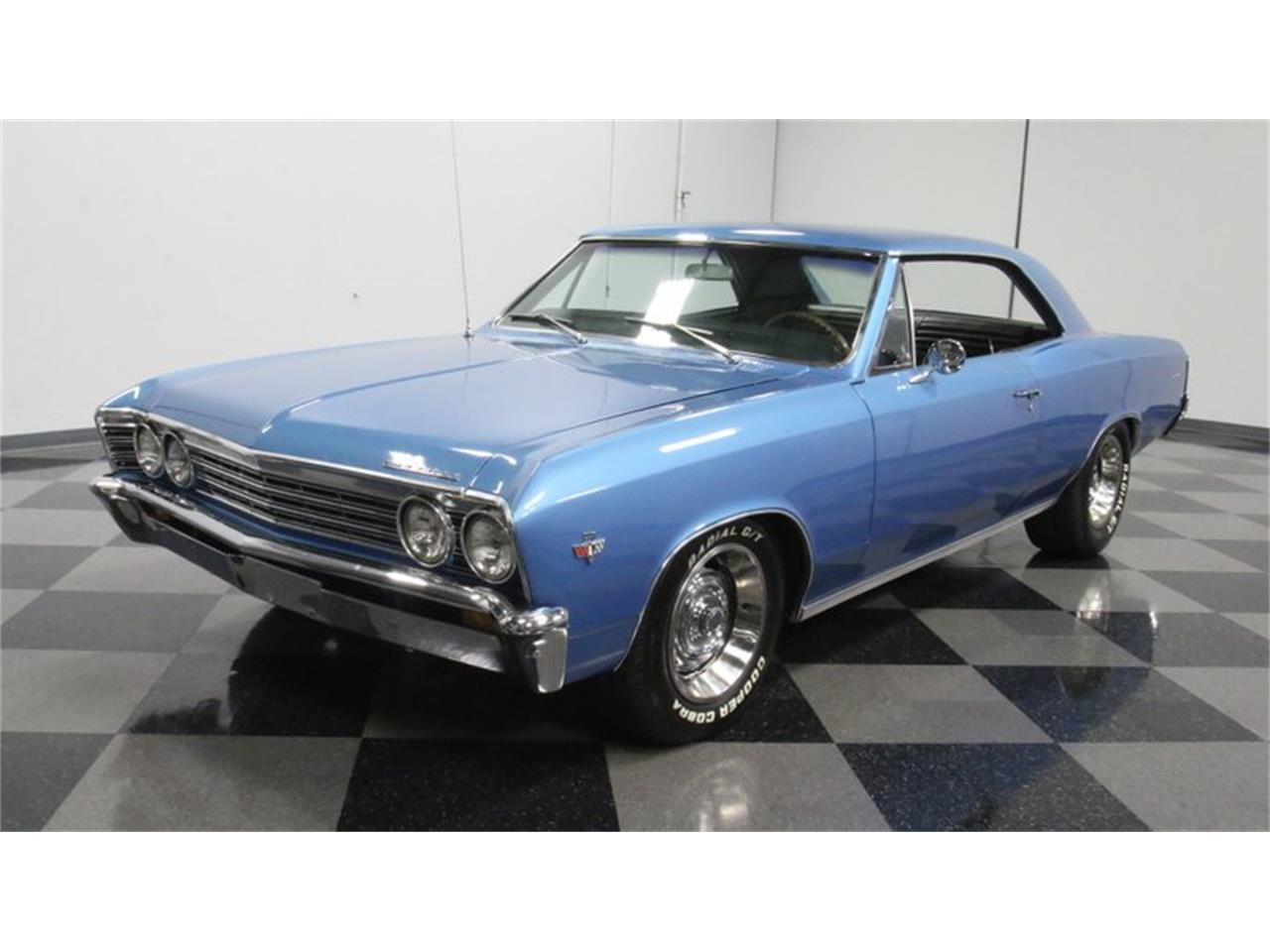 1967 Chevrolet Chevelle (CC-1214962) for sale in Lithia Springs, Georgia