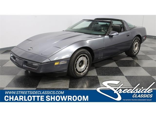 1984 Chevrolet Corvette (CC-1214967) for sale in Concord, North Carolina