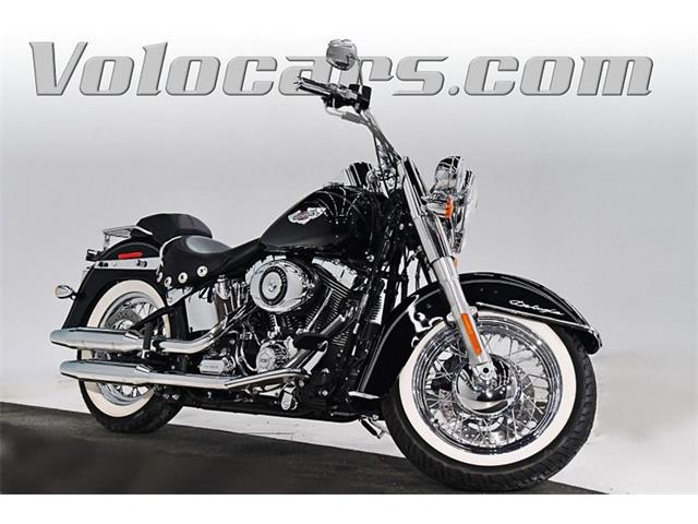 2014 Harley-Davidson Softail (CC-1214977) for sale in Volo, Illinois
