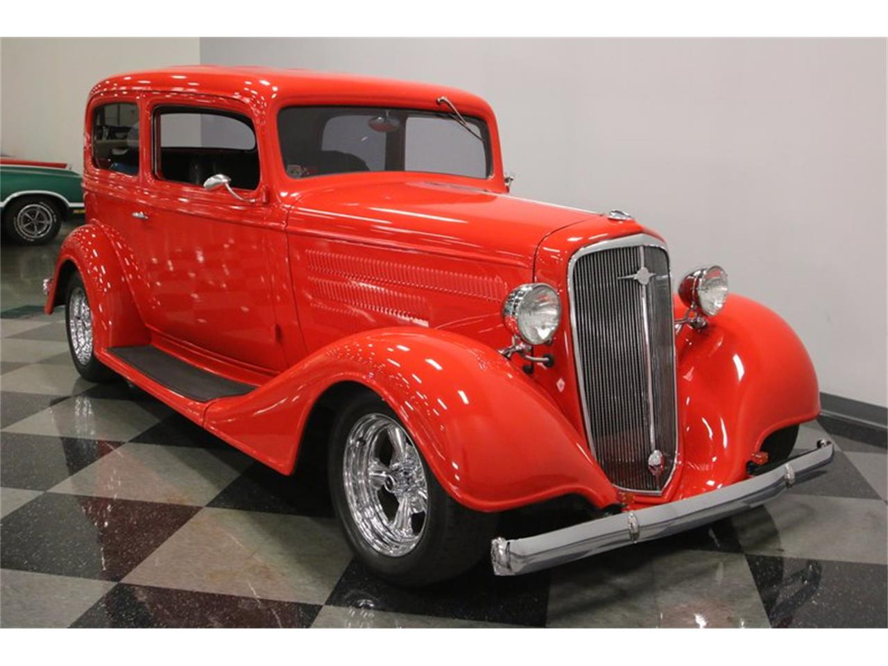 1934 Chevrolet Master (CC-1210500) for sale in Lavergne, Tennessee