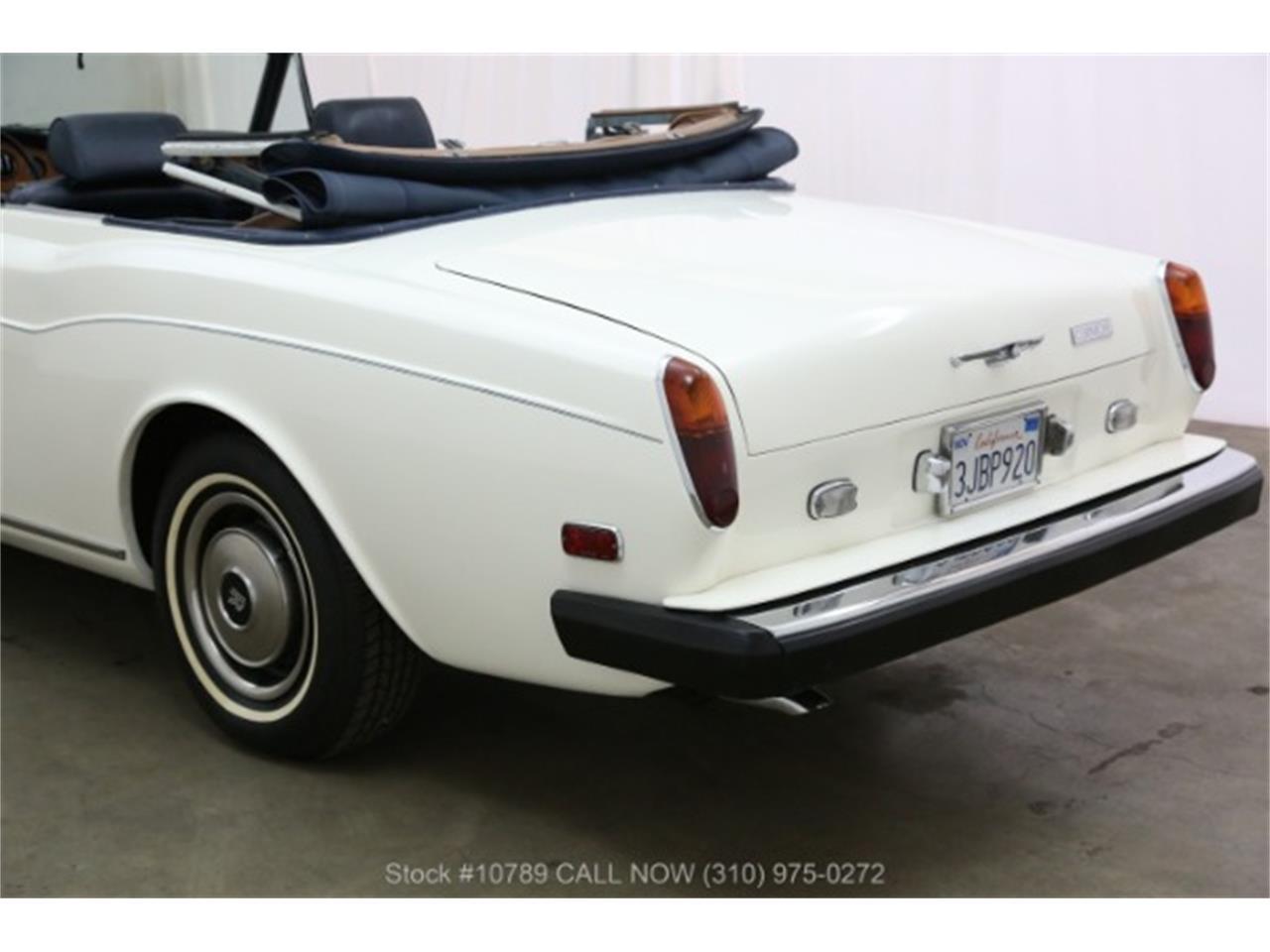 1976 Rolls-Royce Corniche (CC-1215031) for sale in Beverly Hills, California