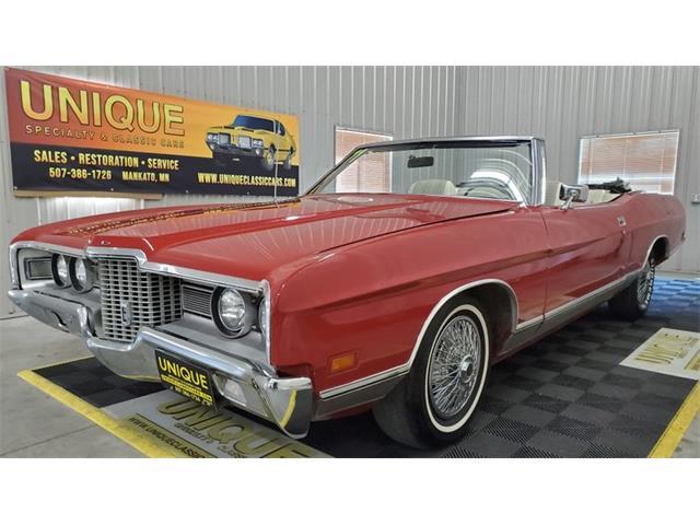 1971 Ford LTD (CC-1215038) for sale in Mankato, Minnesota