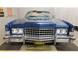 1973 Cadillac Eldorado (CC-1215040) for sale in Mankato, Minnesota