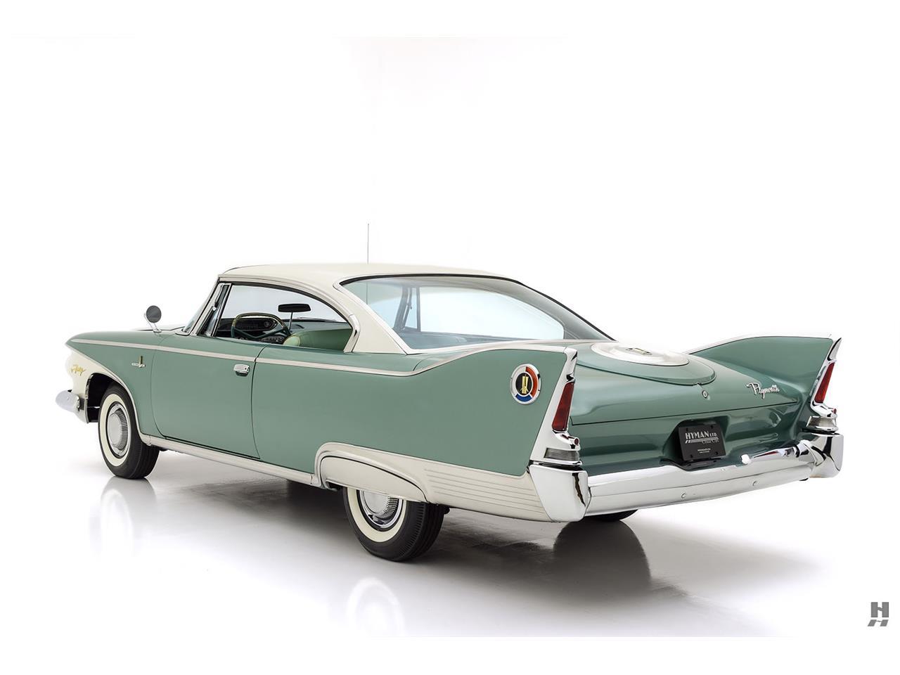 1960 Plymouth Fury (CC-1215067) for sale in Saint Louis, Missouri