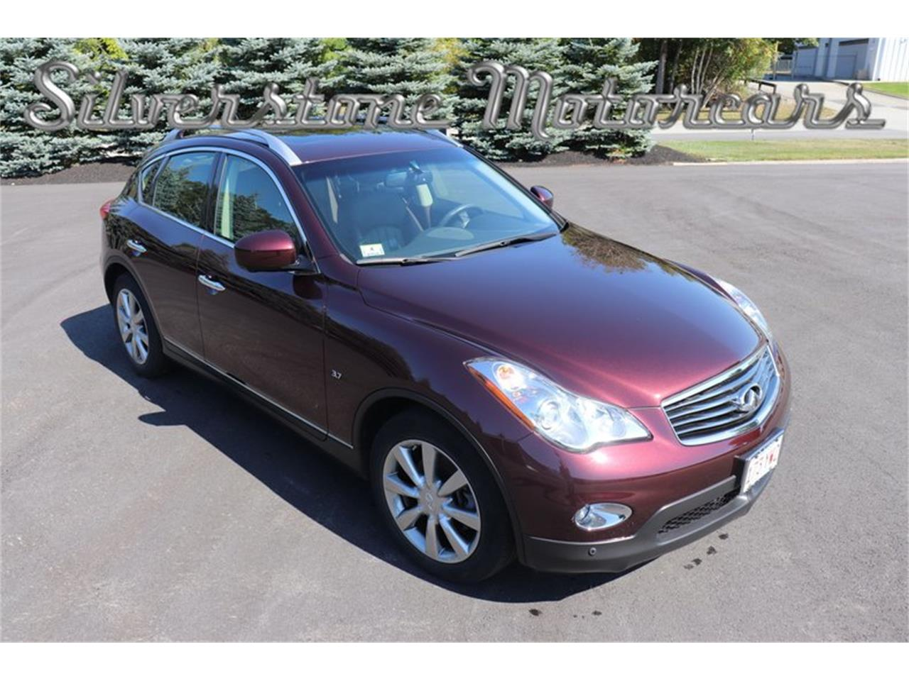 2015 Infiniti QX50 (CC-1215069) for sale in North Andover, Massachusetts
