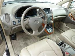 2000 Lexus RX (CC-1215079) for sale in Pahrump, Nevada
