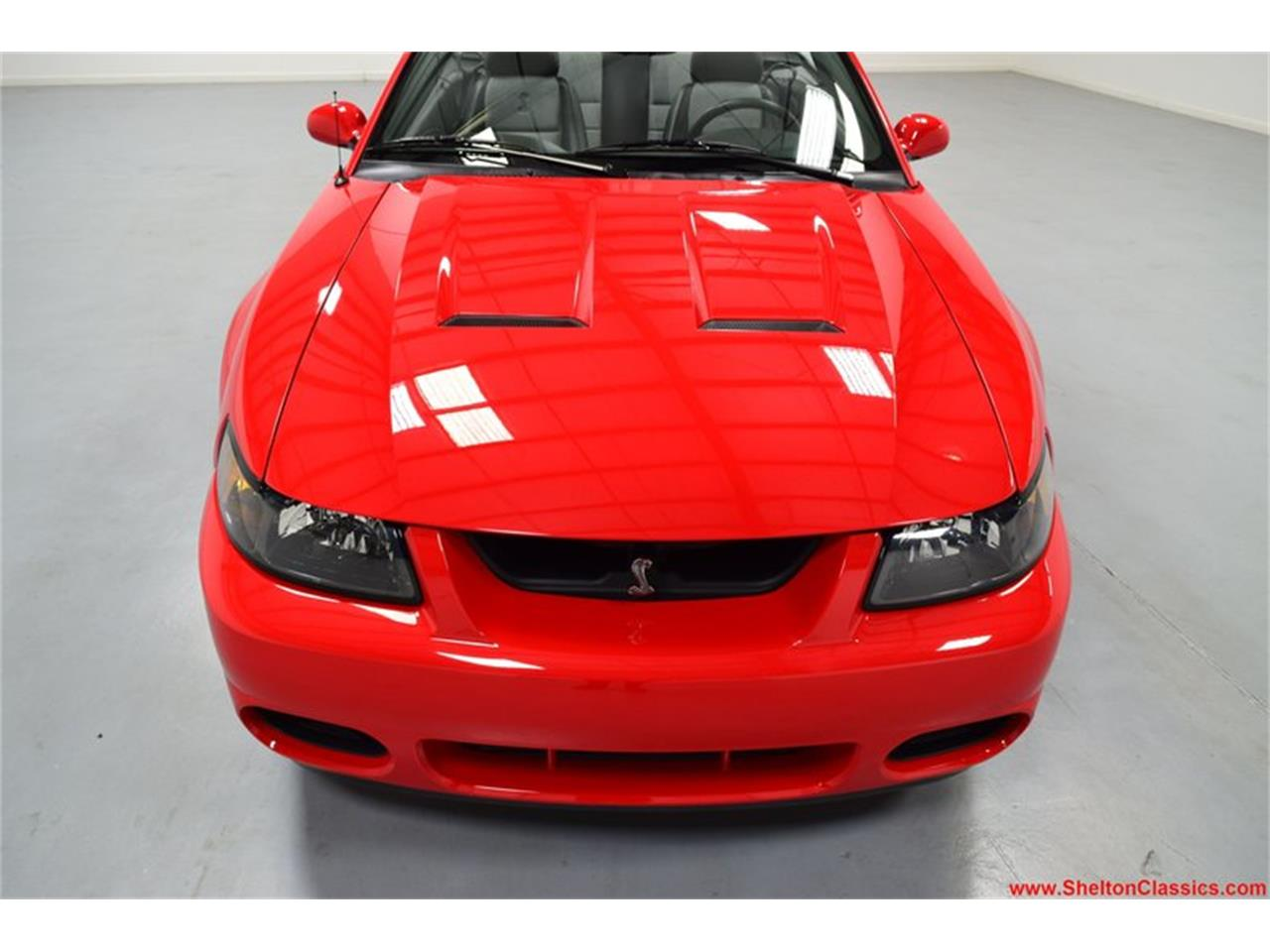 2003 Ford Mustang (CC-1210509) for sale in Mooresville, North Carolina