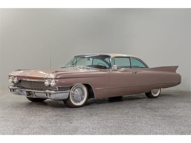 1960 Cadillac Coupe (CC-1215094) for sale in Concord, North Carolina