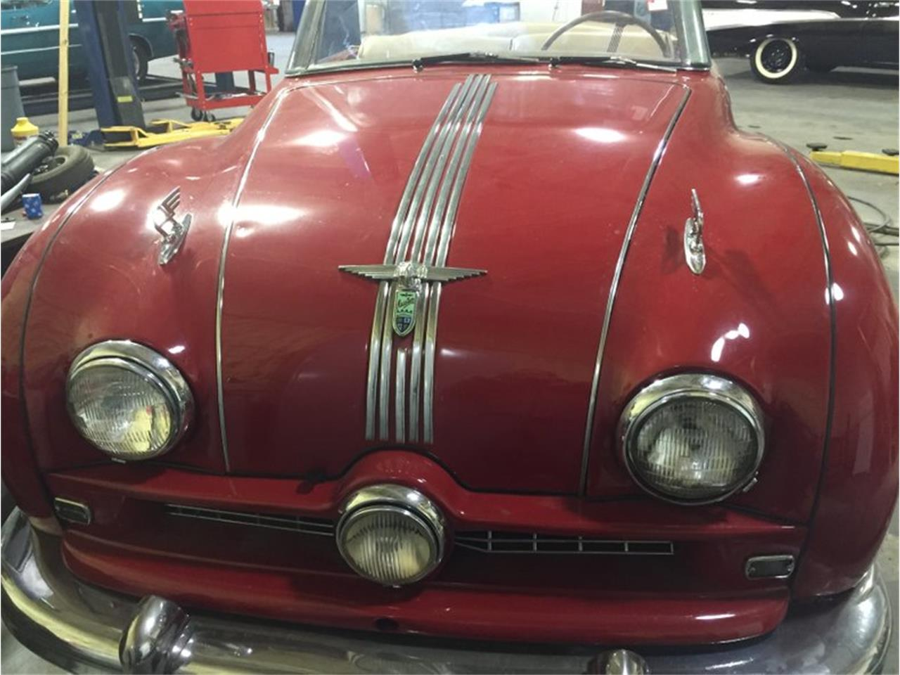 1951 Austin Antique (CC-1215112) for sale in Dayton, Ohio
