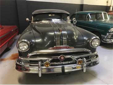 1953 Pontiac Chieftain (CC-1215113) for sale in Dayton, Ohio