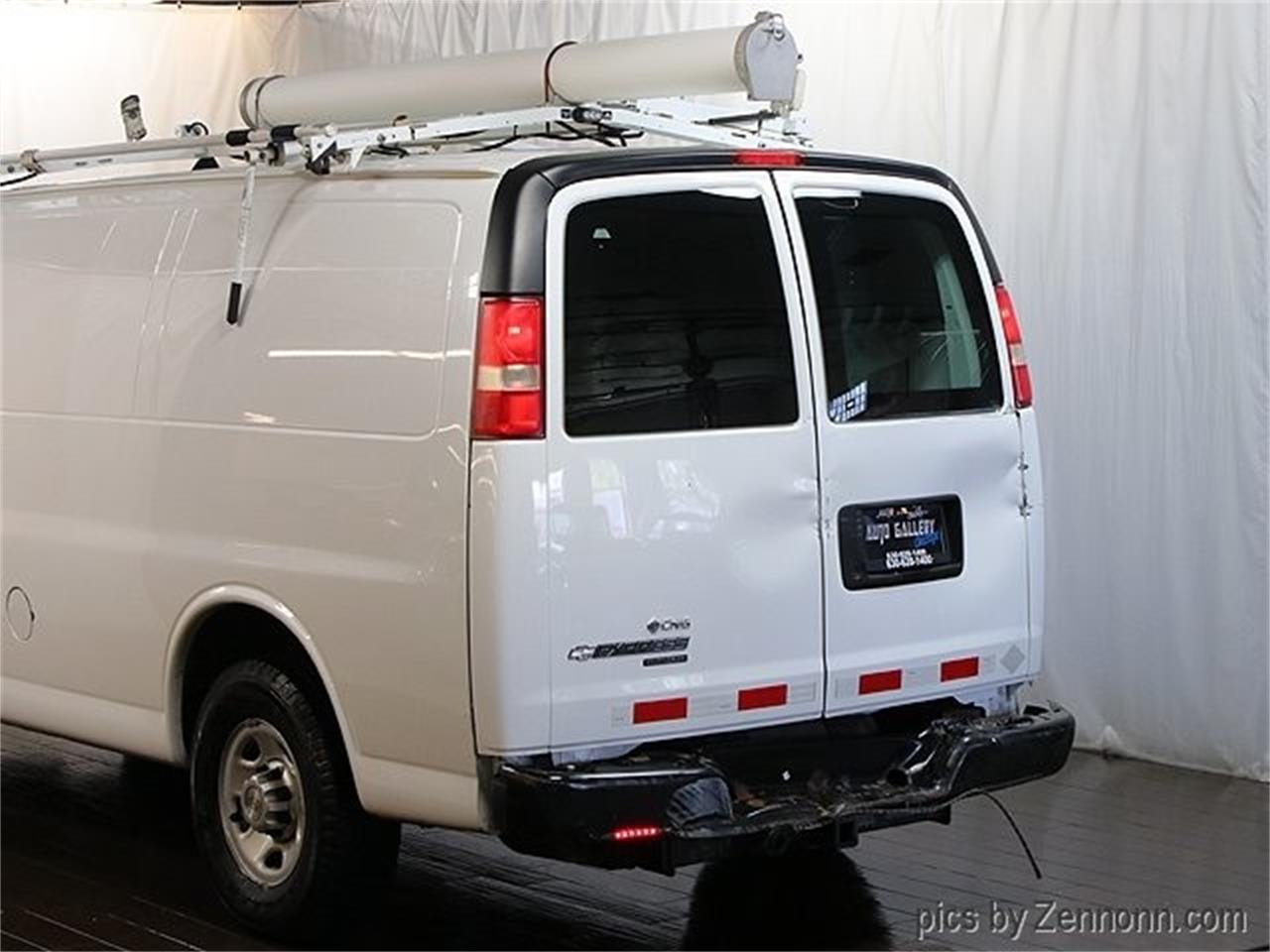 2012 Chevrolet Express (CC-1215123) for sale in Addison, Illinois