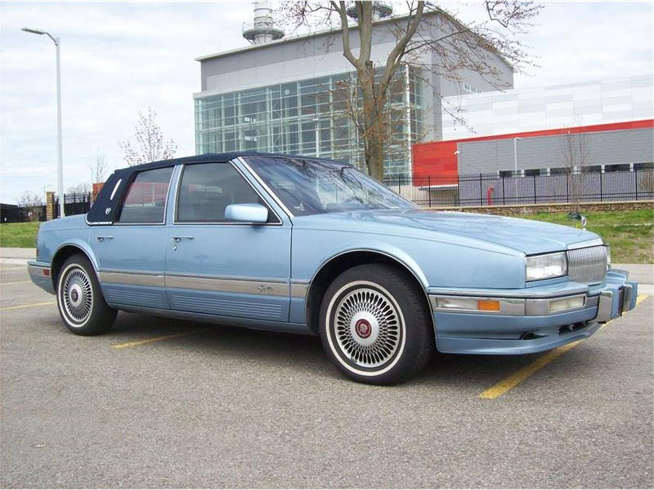 1991 cadillac seville for sale classiccars com cc 1215140 1991 cadillac seville for sale