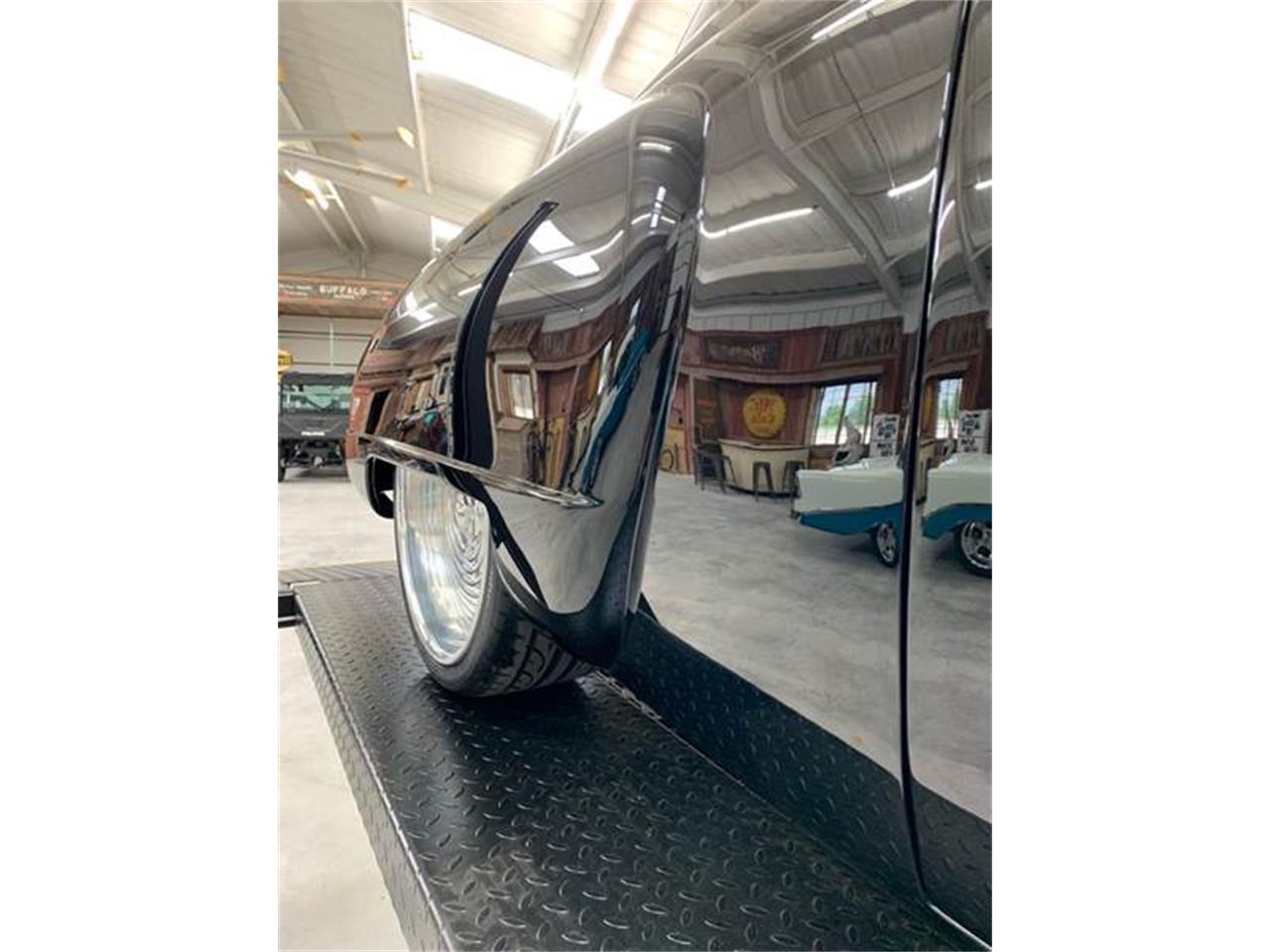 1947 Studebaker Starlight (CC-1215154) for sale in Clarksburg, Maryland