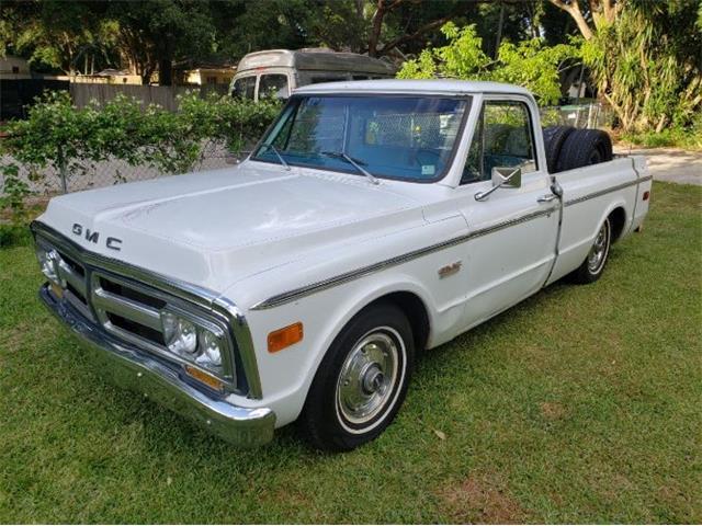 1972 GMC Pickup