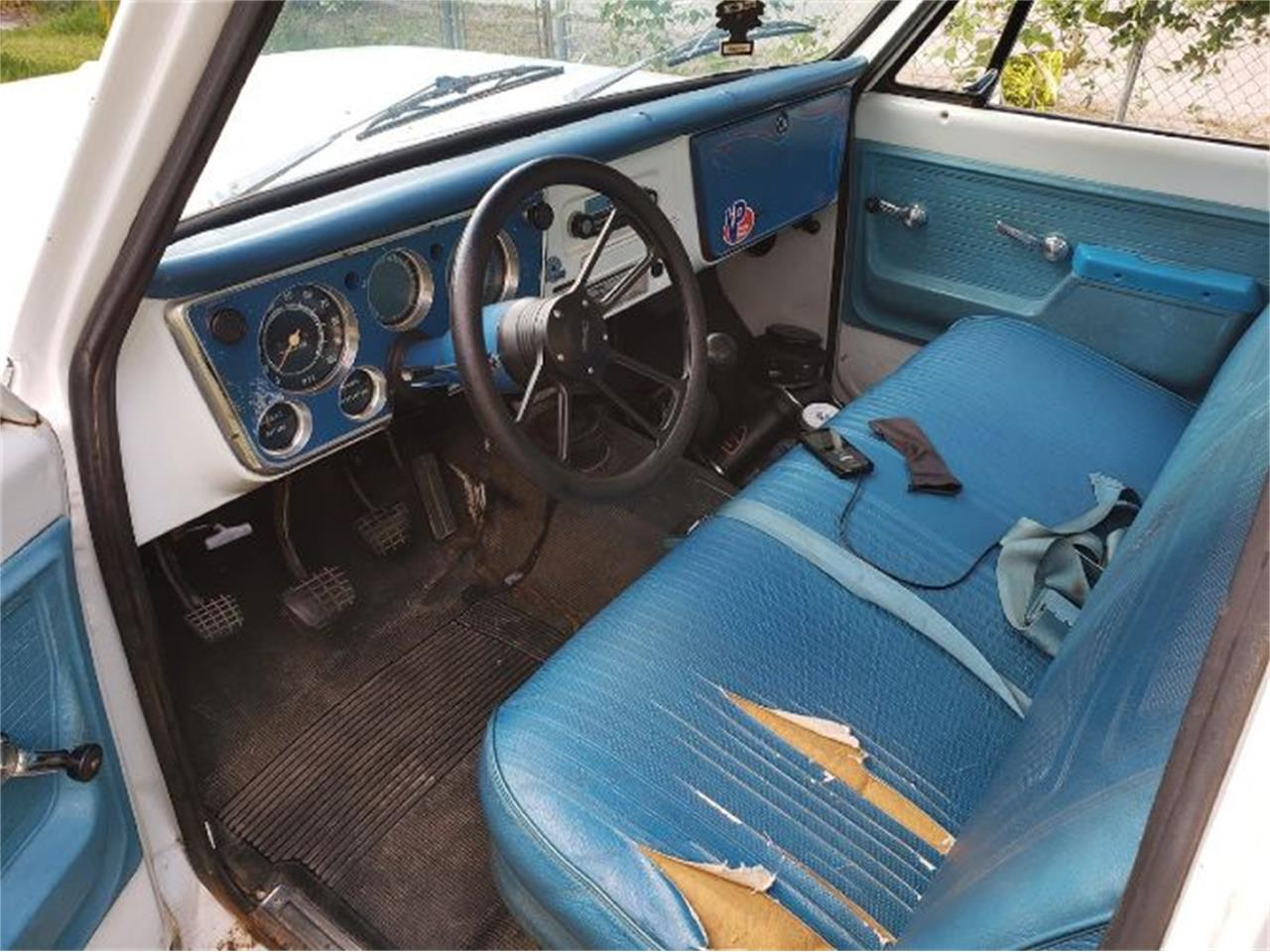 1972 GMC Pickup (CC-1215160) for sale in Cadillac, Michigan