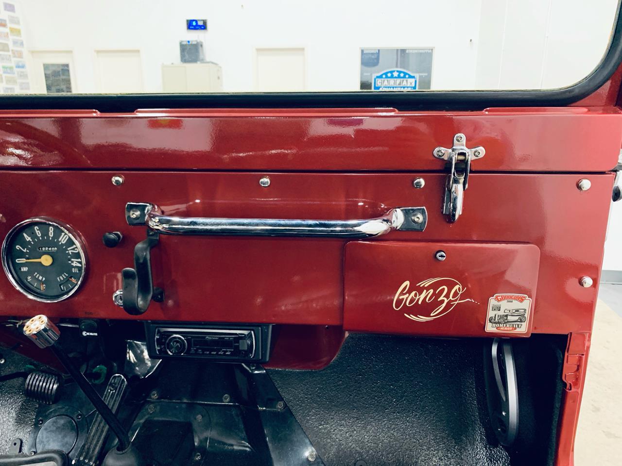 1963 Jeep CJ5 (CC-1215196) for sale in Mooresville, North Carolina