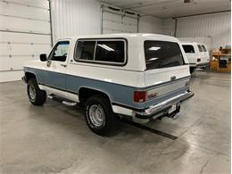 1989 GMC Jimmy (CC-1215197) for sale in Holland , Michigan